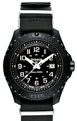 Traser Outdoor Pioneer Tritium Watch