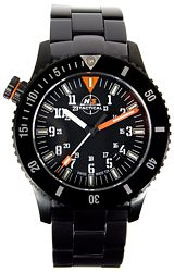 H3 Tactical S.W.A.T. Tactical Police & Military Watch