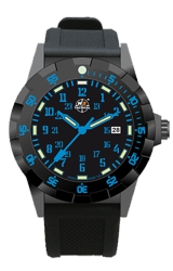 H3 Tactical Trooper Colors Tritium Watch Collection