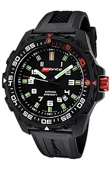 ArmourLite IsoBrite Watch, T-100 Tritium Illumination