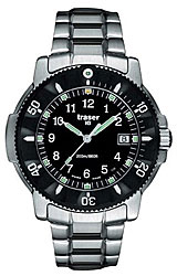 Traser Navigator Military Watch