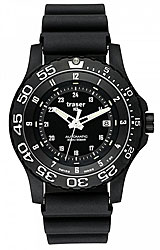 Traser P6600 Swiss Automatic Military Watch