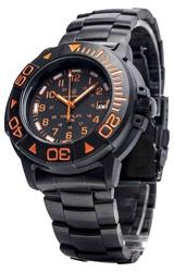 Smith & Wesson Diver - 900 Series - Tritium Illuminated and Bonus Watchband
