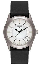Traser Classic Tritium Illuminated Watches, Translucent Series