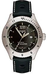 Traser Master 25 Jewel Automatic (Selfwinding) Watch