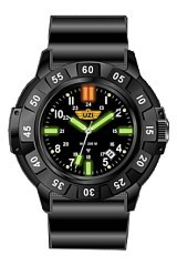 UZI Protector Tritium Watches