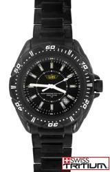 UZI Ballistic Tritium Super Tough Watch